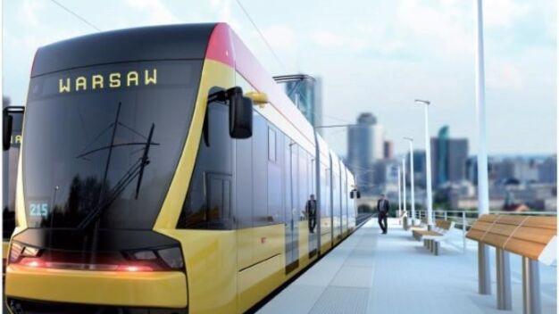 Rekordowy zakup. Jest umowa na 213 tramwajów od Hyundaia