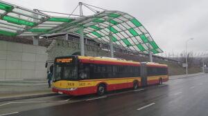 Gocław woli autobus od metra. ZTM: Zmiany? To teraz mało rozsądne
