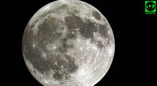 Zimny Księżyc na Waszych zdjęciach