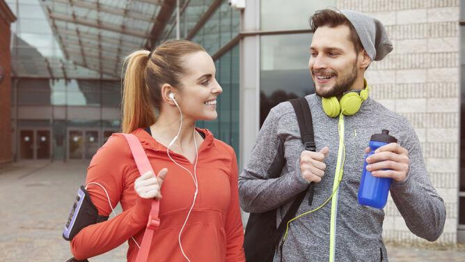 30 minut dziennie to za mało. <br />Więcej ćwiczeń to mniejsze ryzyko