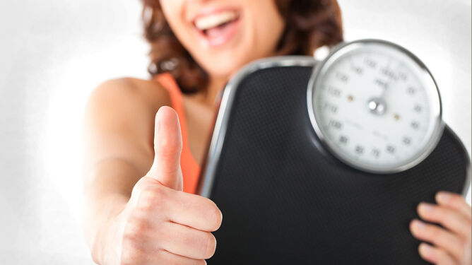 Dążysz do konkretnej liczby na wadze? Przestań