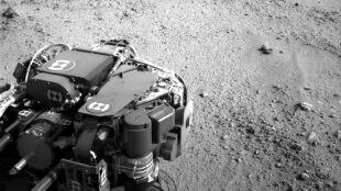 """Przed Curiosity """"największe wyzwanie od lądowania na Marsie"""""""