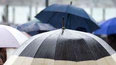 Prognoza pogody na weekend: prawie w całym kraju deszczowo