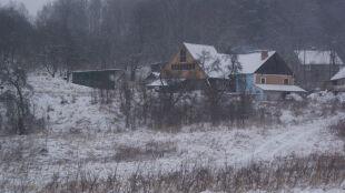 Prognoza pogody na dziś: popada deszcz, deszcz ze śniegiem i śnieg