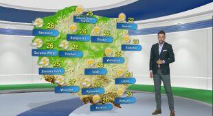 Prognoza pogody na środę 23.09