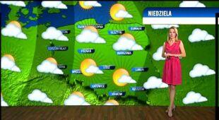 Prognoza pogody na niedziele